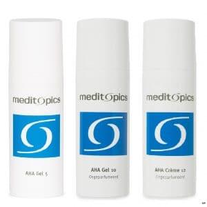Glycolzuur (gel &crème) van Meditopics