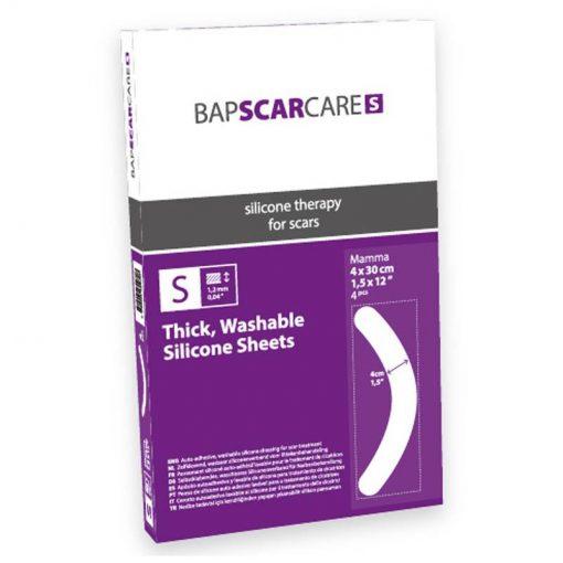 Bapscarcare S mamma siliconenverband