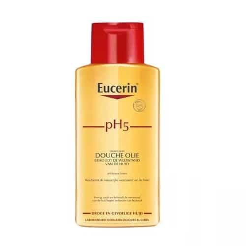 Eucerin pH5 Douche olie met parfum