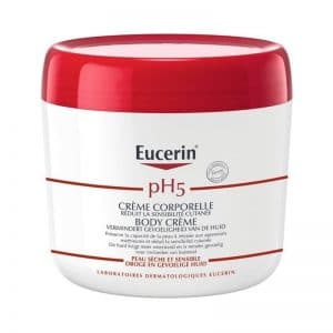 Eucerin pH5 soft body crème