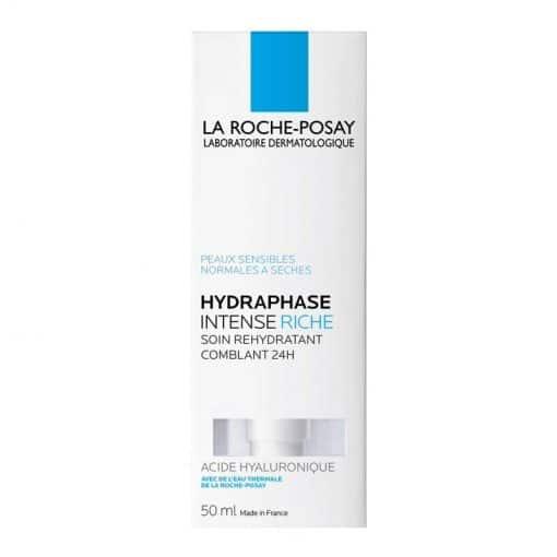 La Roche-Posay - Hydraphase Intens Rijk