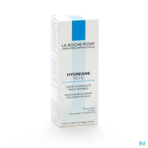 La Roche-Posay Hydreane Rijk crème