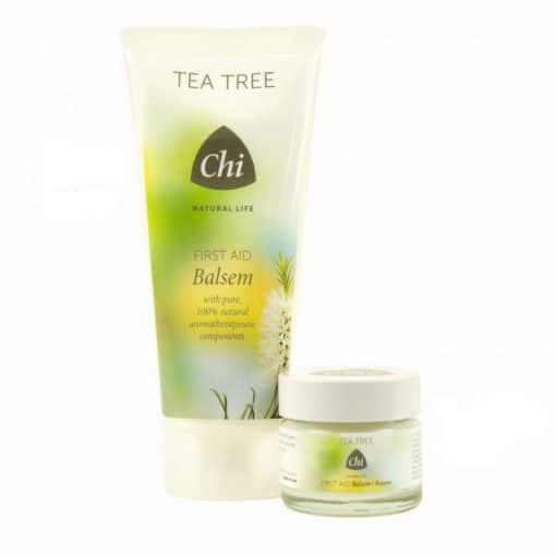 Tea Tree Balsem - Chi Natural Life
