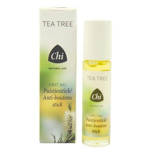 Tea Tree puistjesstick